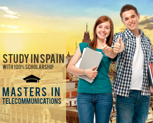 spain study abroad consultants in Cochin, Kerala