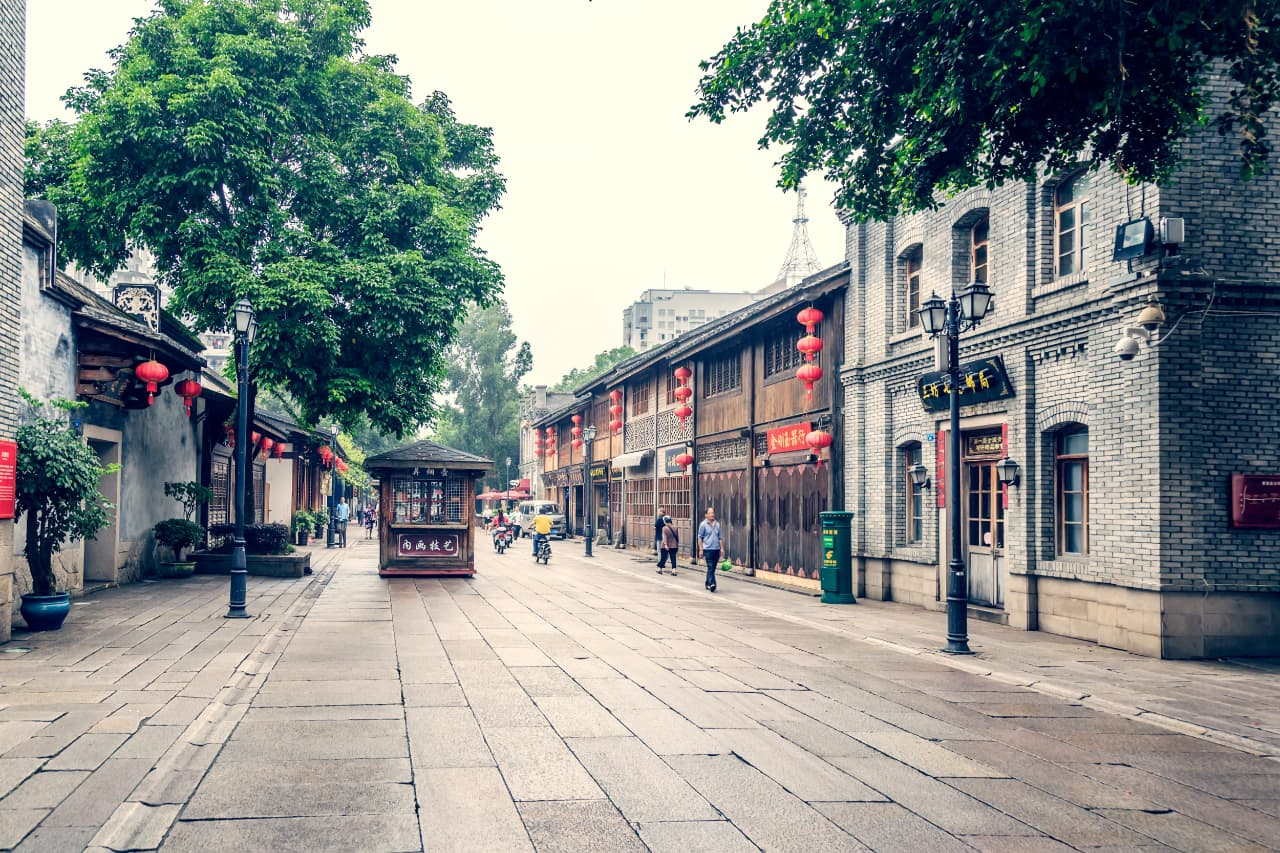Study in China, China study abroad consultants in Cochin