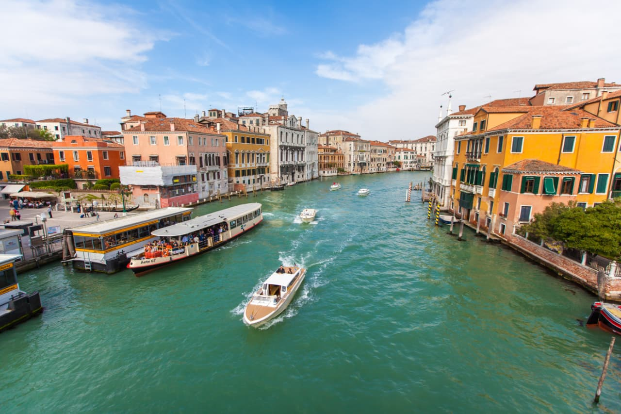 Study in Italy, Italy Study Abroad Consultants in Cochin