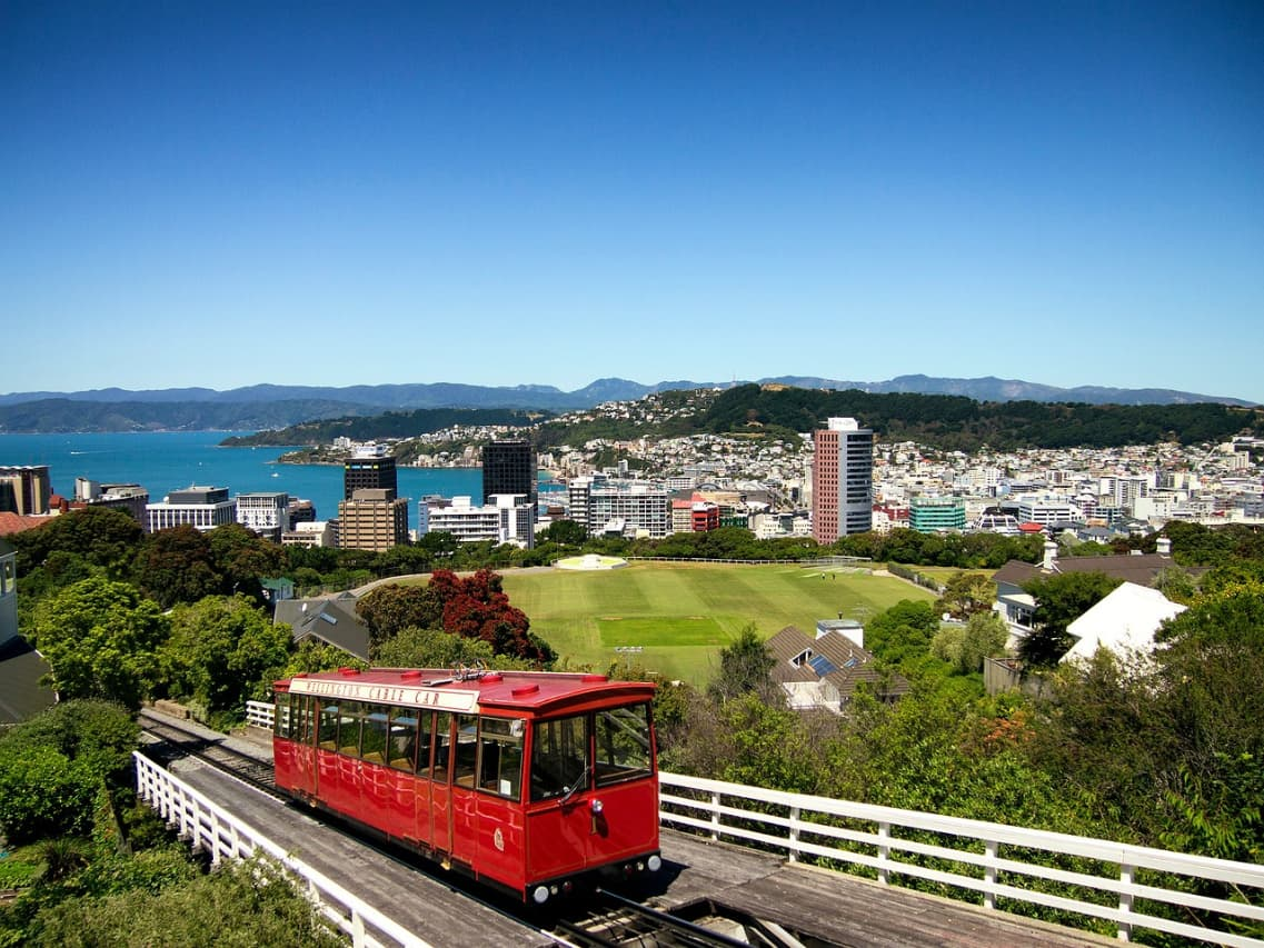 Study in New Zealand, New Zealand Study Abroad Consultants in Cochin